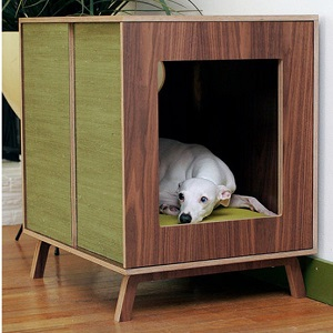 Indoor Dog Houses