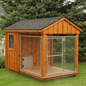 Kennel Dog Houses